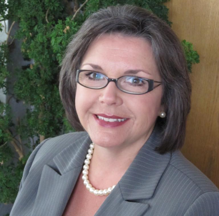 Diane Beastrom, President and CEO of Koinonia, board member of American Network of Community Options and Resources; and vice chair of Ohio Provider Resource Association)