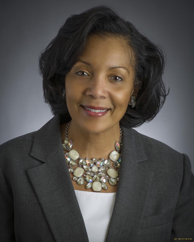 Antoinette M. Baker
