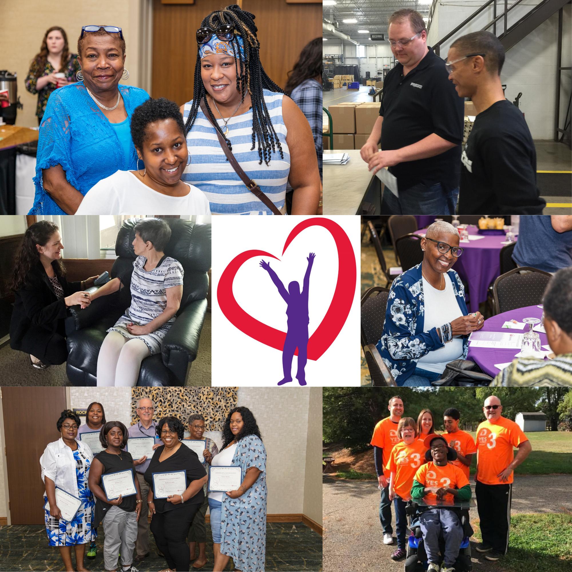 Frontline Caregiver Support Fund