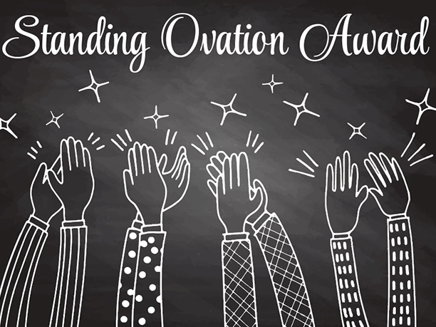 Standing Ovation Awards