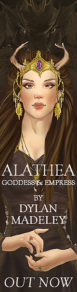 Alathea by Dylan Madeley