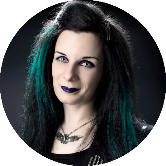 Natasha Scharf