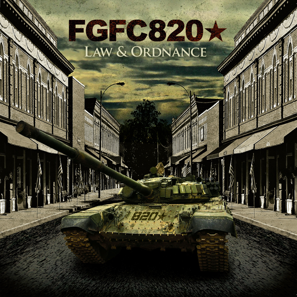 FGFC820 – music review
