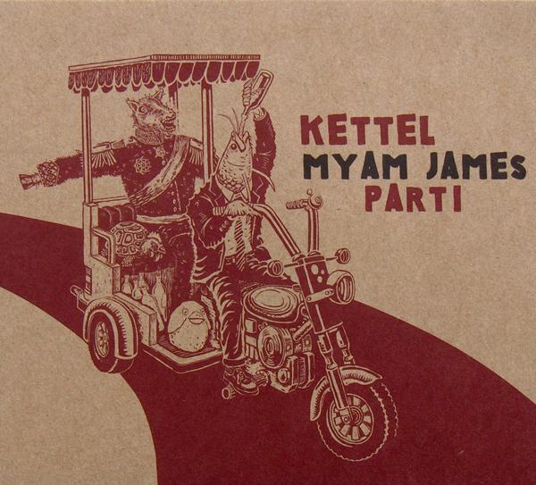 kettel – music review