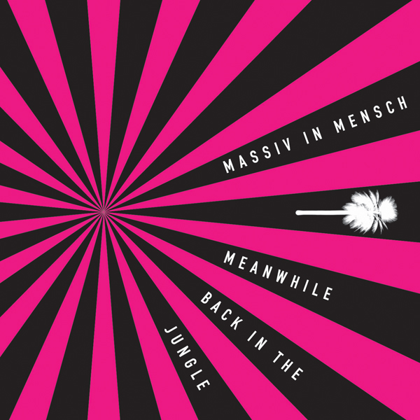 massiv in mensch – music review
