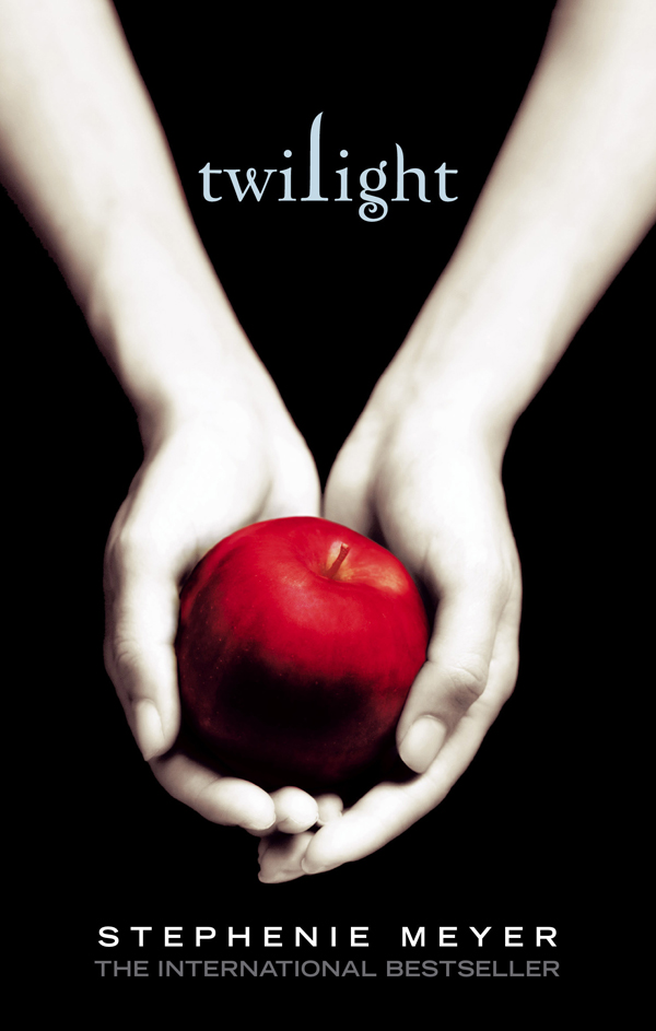 Twilight book review plus a Vampire Mix Tape