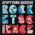 music review : Apoptygma Berzerk – Rocket Science
