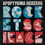 music review : Apoptygma Berzerk – Rocket Science