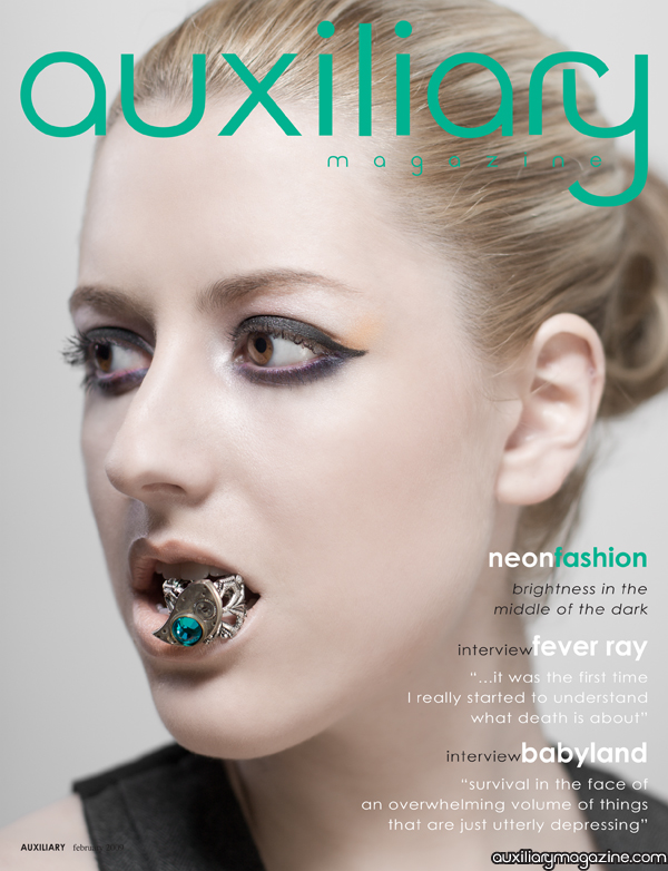Issue 2 February/March 2009 now online!