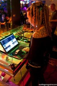 DJ Leah