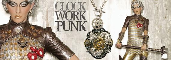 clockworkpunk