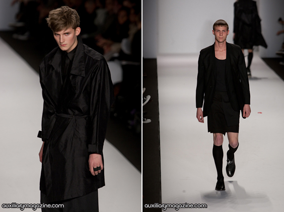 new york fashion week highlights : siki im