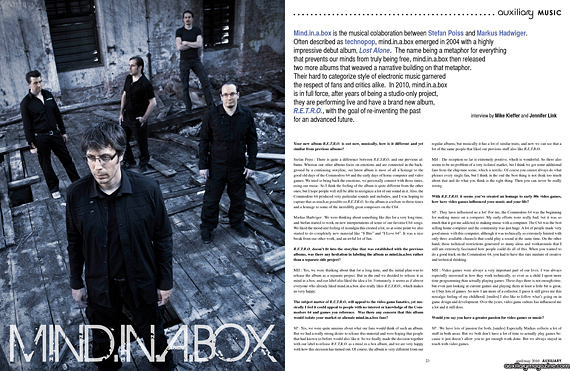interview : mind.in.a.box