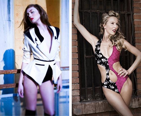 FAT : toronto alternative fashion week