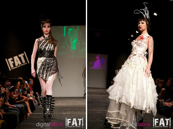 the runway at FAT : Wrath by Asphyxia