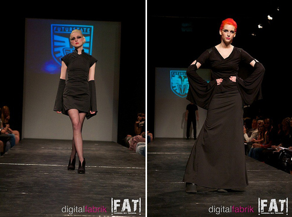 the runway at FAT : Futurstate