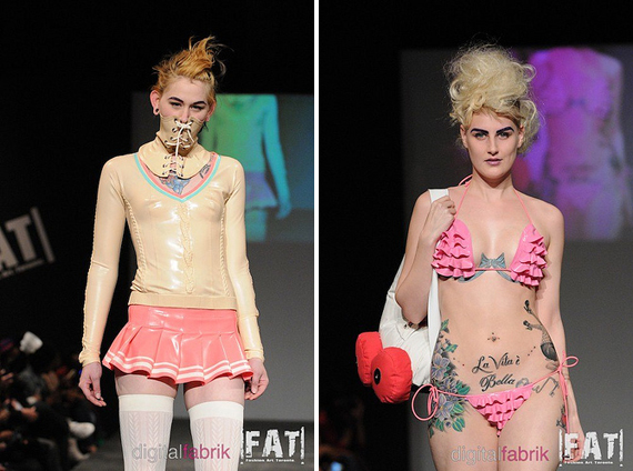 the runway at FAT : Pippa