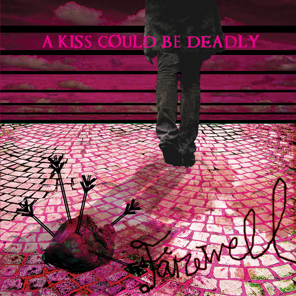 music review : A Kiss Could Be Deadly – Farwell EP