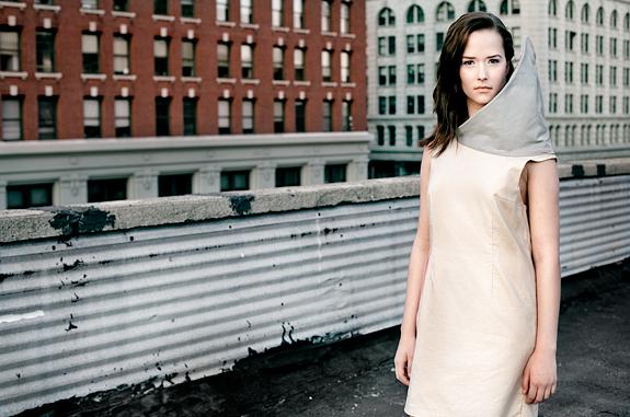 designer spotlight : Tess Hinterbichler