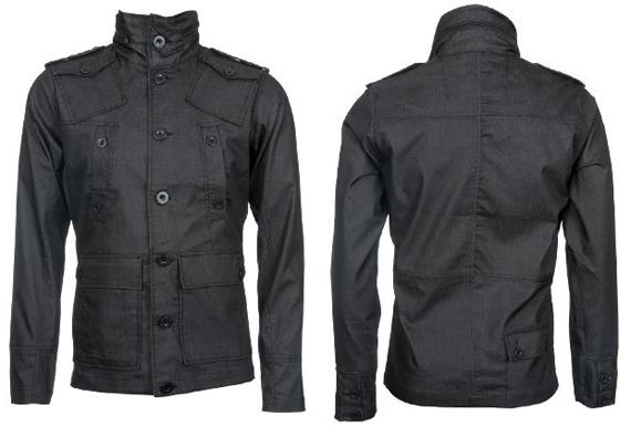 item of the week : 40S military jacket by Kane & Unke