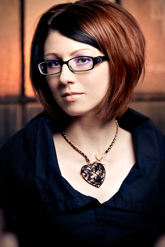 auxiliary profiles : Jennifer Link