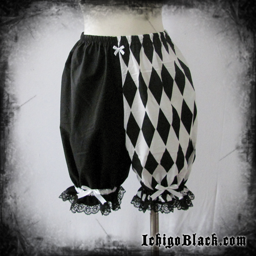 item of the week : odoke mono bloomers from Ichigo Black