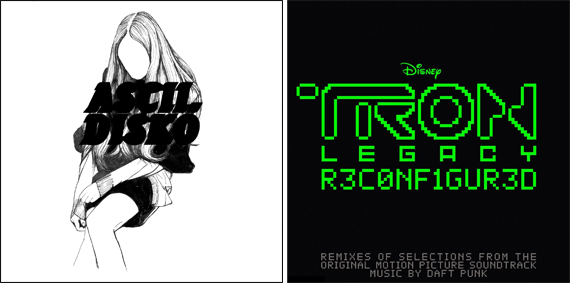 focus : week 14 – Ascii.Disko and Tron Legacy