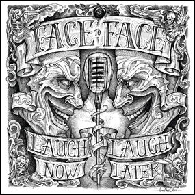 focus : week 20 – Face to Face