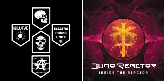 focus : week 28 – Klutæ and Juno Reactor
