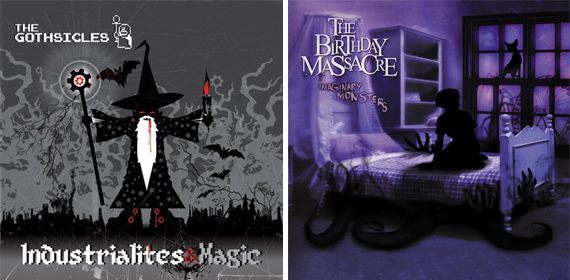 focus : week 32 – The Gothsicles and The Birthday Massacre