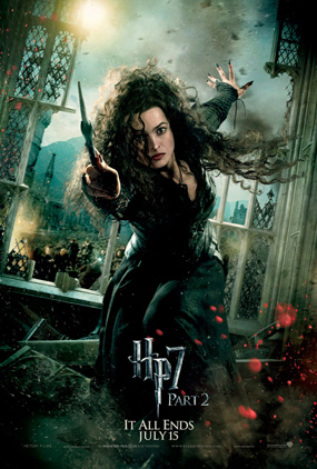 film review : Harry Potter and the Deathly Hallows Part 2