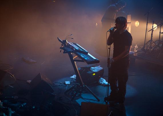 Kinetik Festival 2011 : day 4