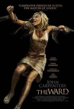 film review : The Ward