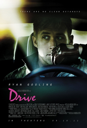 film review : Drive