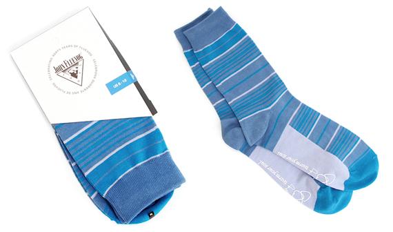 item of the week : vog socks by Fluevog