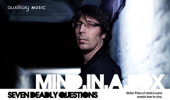 seven deadly questions : mind.in.a.box