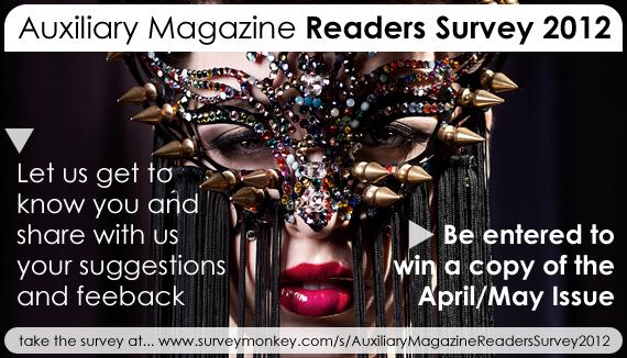 readers survey 2012