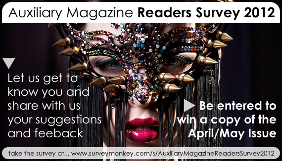 readers survey 2012