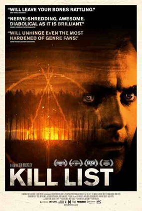 film review : Kill List