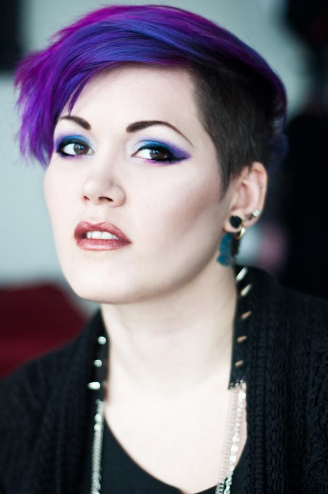 auxiliary profiles : Tasha Farrington