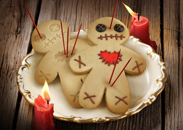 item of the week : Fred's Cursed Cookies by Fred & Friends