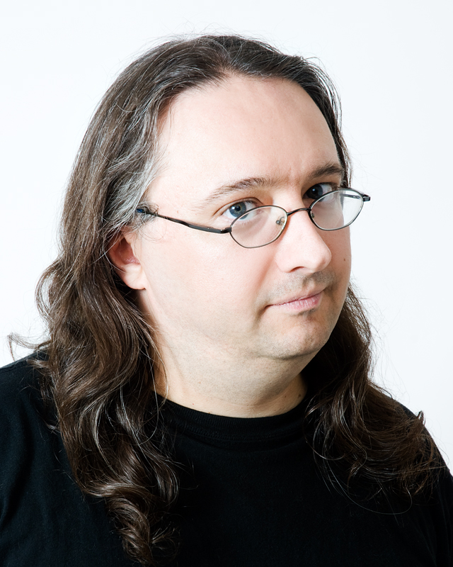 auxiliary profiles : Paul Morin