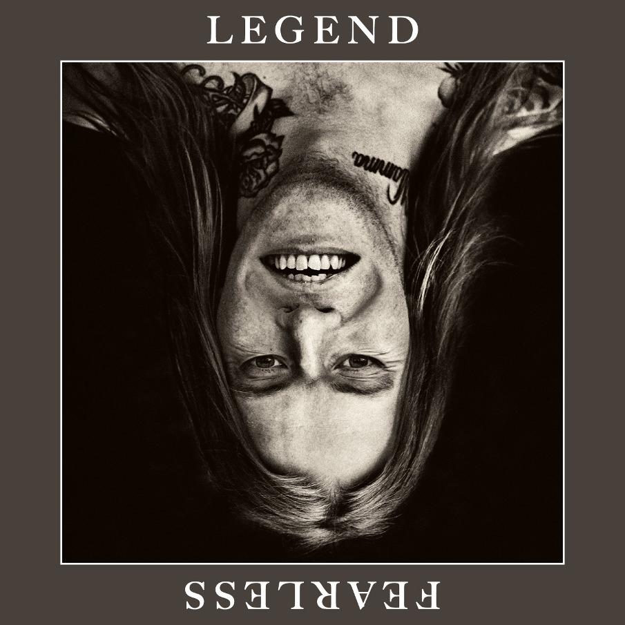 release of the week : Legend – Fearless