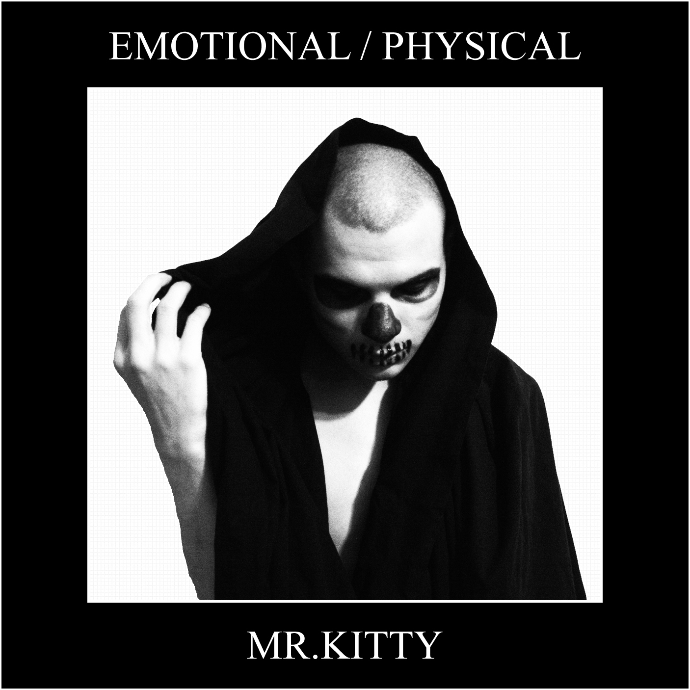 release of the week : Mr. Kitty – Emotional / Physical