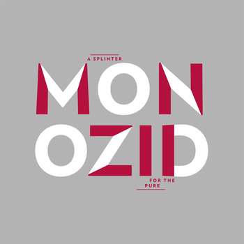 music review : Monozid – A Splinter For The Pure