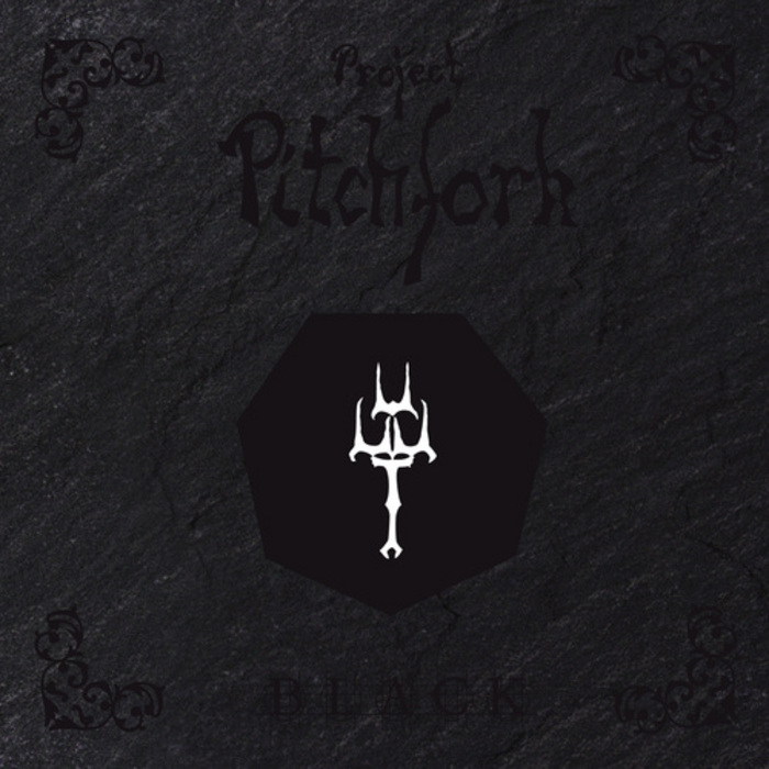 Project Pitchfork Black