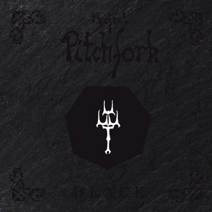Project Pitchfork Black