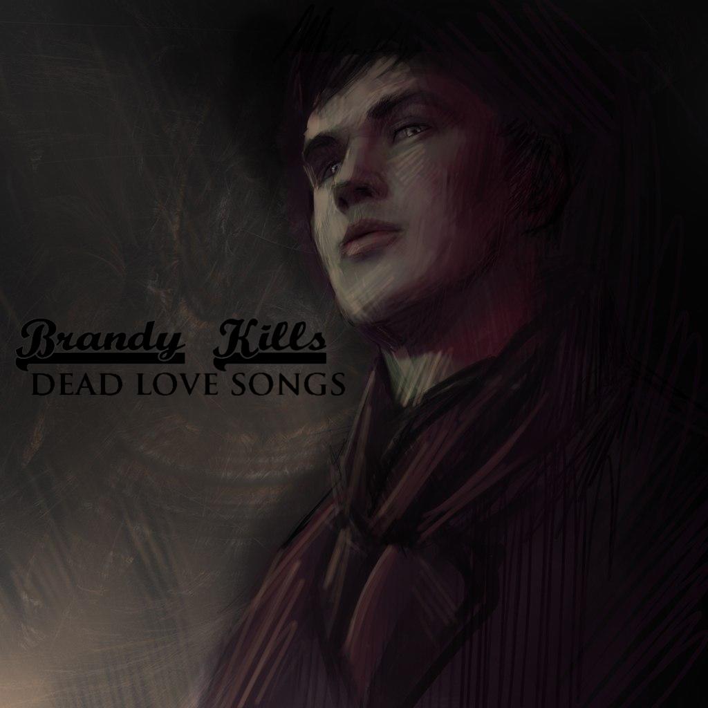 release of the week : Brandy Kills – Dead Love Songs