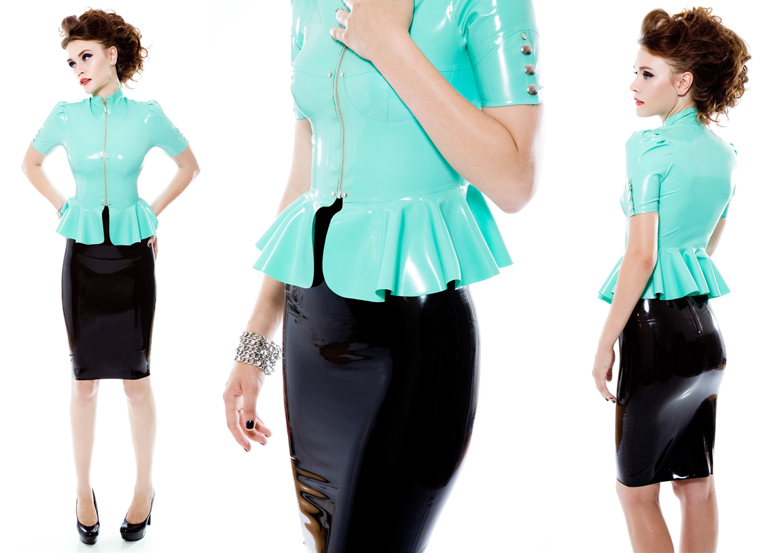 item of the week : Minnie Top by House of Etiquette