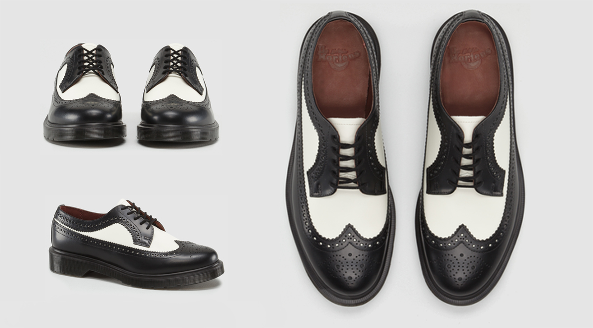 item of the week : The 3989 by Dr. Martens